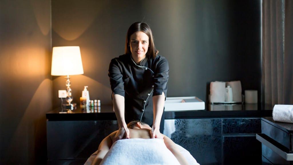 Medical Massage Therapist Student at EMSOM