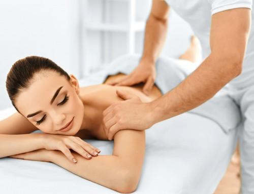 Bad Massage Experience