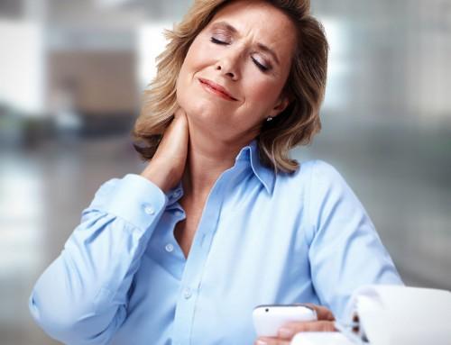 Geriatric Medical Massage