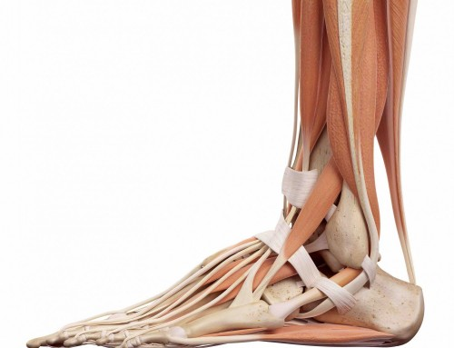 Foot Injuries and Massage Therapy