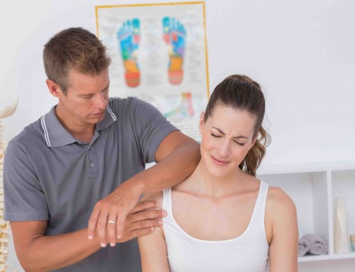 Strategies Concerning Medical  Massage for Neck Pain