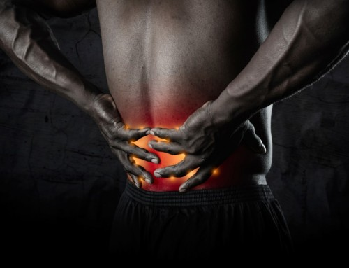 Massage Therapy for Sciatic Nerve Pain