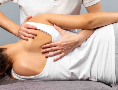 Rotator Cuff Pain, Massage Can Help